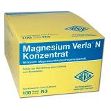 Produktbild Magnesium Verla N Konzentrat