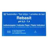 Produktbild Rebasit Indikatorpapier