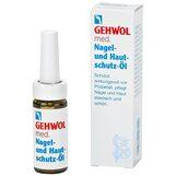 Produktbild Gehwol med Nagel- und Hautschutzöl