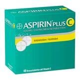 Produktbild Aspirin plus C Brausetabletten