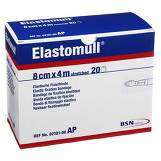 Produktbild Elastomull 4mx8cm 2101 elast