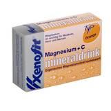 Produktbild Xenofit Magnesium + Vitamin