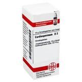 Produktbild DHU Cardiospermum D 3 Globuli