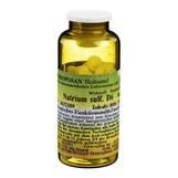 Produktbild Natrium sulfuricum D 6 Schüssler Nr.10 Tabletten