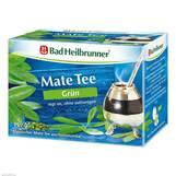 Produktbild Bad Heilbrunner Tee Mate grün Filterbeutel