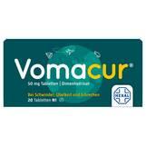 Produktbild Vomacur Tabletten