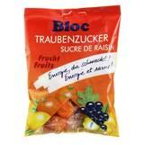 Produktbild Bloc Traubenzucker Fruchtmischung Beutel