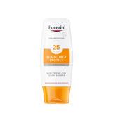 Produktbild Eucerin Sonnen Allergie Schutz Sun Creme-Gel LSF 25