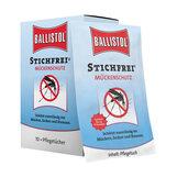 Produktbild Ballistol Stichfrei Tuch