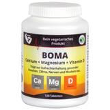 Produktbild Calcium Magnesium Vitamin D Tabletten