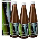 Produktbild aloepur 100 % reiner Aloe Vera Saft