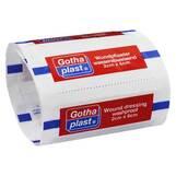 Produktbild Gothaplast Wundpflaster wasserfest 2x6 cm