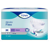 Produktbild Tena Flex Maxi medium