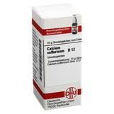 Produktbild DHU Calcium sulfuricum D 12 Globuli