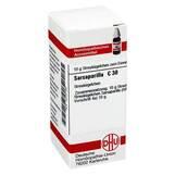 Produktbild DHU Sarsaparilla C 30 Globuli