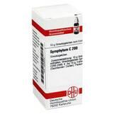 Produktbild DHU Symphytum C 200 Globuli