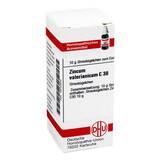 Produktbild DHU Zincum valerianicum C 30 Globuli