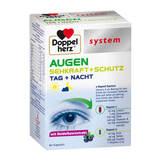 Produktbild Doppelherz system Augen Sehkraft+Schutz Kapseln