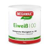 Produktbild Eiweiss 100 Cappuccino Megam