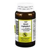 Produktbild Arum triphyllum F Komplex Nr. 107 Tabletten