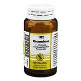 Produktbild Bismutum F Komplex Tabletten