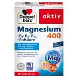 Produktbild Doppelherz Magnesium 400 mg Tabletten