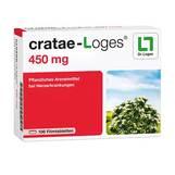 Produktbild Cratae Loges 450 mg Filmtabletten