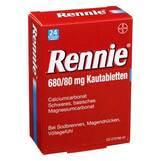 Produktbild Rennie Kautabletten