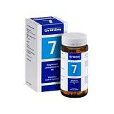 Produktbild Biochemie Orthim 7 Magnesium phosphoric.D 6 Tabletten