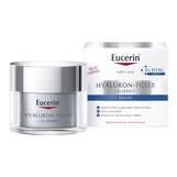 Eucerin Hyaluron-Filler Nachtpflege Abbildung