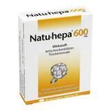 Produktbild Natu Hepa 600 mg überzogene Tabletten