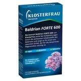 Produktbild Klosterfrau BalDr. forte 600 Nervenruh überzogene Tabletten