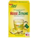 Produktbild Apoday Heiße Zitrone Vitamin C Pulver