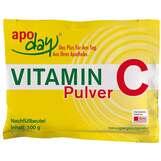Produktbild Vitamin C Beutel Pulver