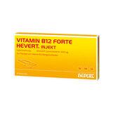 Produktbild Vitamin B12 forte Hevert Injekt Ampullen