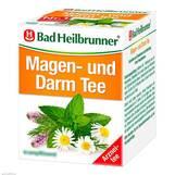 Produktbild Bad Heilbrunner Tee Magen und Darm N Filterbeutel