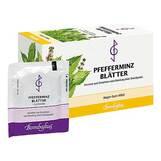 Produktbild Pfefferminzblätter Tee Filterbeutel