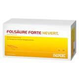 Produktbild Folsäure forte Hevert Ampullen
