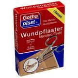 Produktbild Gothaplast Wundpflaster standard 6x50 cm geschnitten