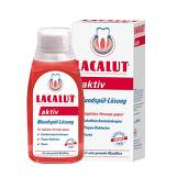Produktbild Lacalut aktiv Mundspüllösung