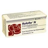 Produktbild Rulofer N Filmtabletten