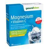 Produktbild Gesund Leben Magnesium + Vitamin C Brausetabletten