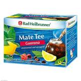 Produktbild Bad Heilbrunner Tee Guarana Mate Kräuterpower