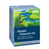 Produktbild Assam Schwarzer Tee bio Salus Filterbeutel