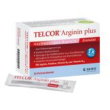 Produktbild Telcor Arginin plus Beutel Granulat