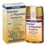 Produktbild Hoyer Fenchel + Thymian Honigs