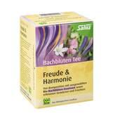 Produktbild Bachblüten Tee Freude & Harmonie bio Salus