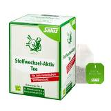 Produktbild Stoffwechsel Aktiv Tee Kräutertee Nr.7 bio Salus