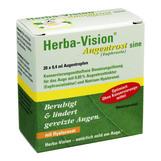 Produktbild Herba-Vision Augentrost sine Augentropfen