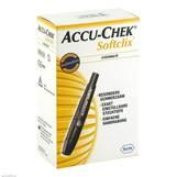 Produktbild Accu Chek Softclix schwarz
